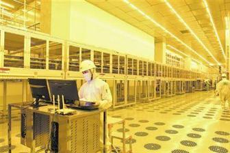 成都CEC熊猫显示技术的智能制造生产线