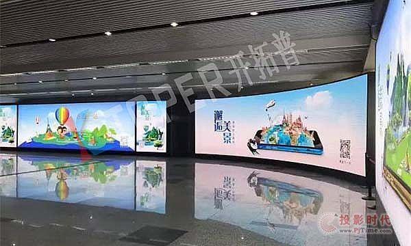 2018-2022年中国LED屏行业预测及分析
