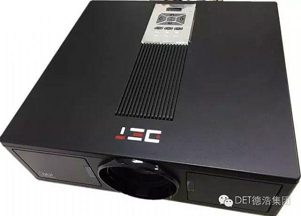 德浩DET-60U激光投影机
