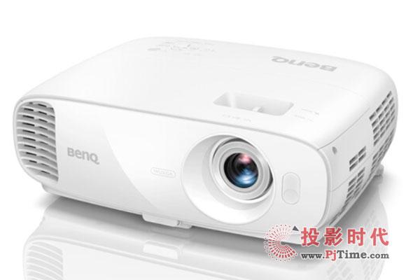明基BU6006商务投影机