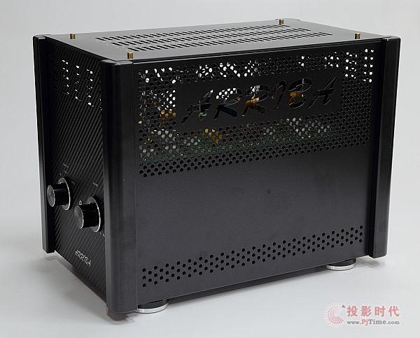 25瓦管机:Arriba A-8025综合扩大机