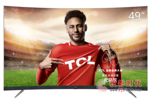 TCL 49T3