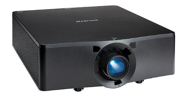 科视扩充激光产品线,推2万流明单DLP投影机