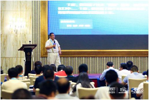 上海教育技术协会秘书长陈家虎