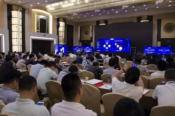 威创中国市场巡展如火如荼,南宁站圆满收官
