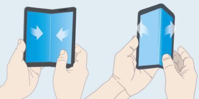 GBI:三星首款可折叠手机或报价1850美元