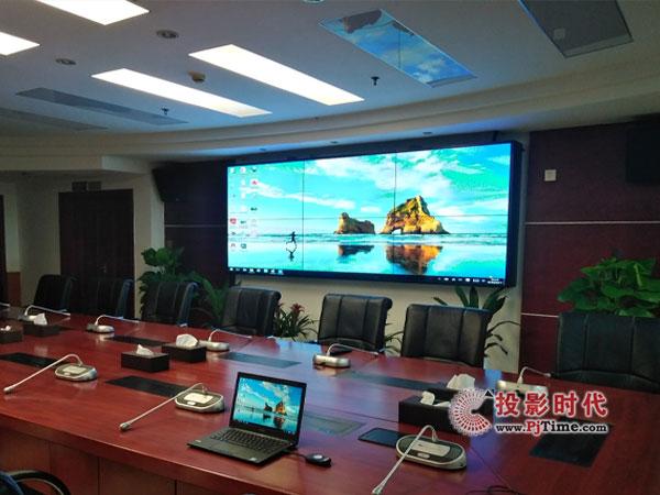 深入应用再拓展 飞利浦商用显示入驻中南勘测院