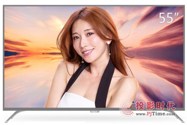 飞利浦55PUF6092液晶电视