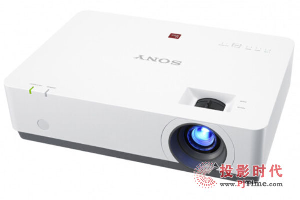 索尼VPL-EW435投影机