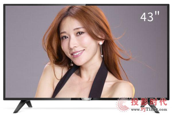 飞利浦43PFF5292电视