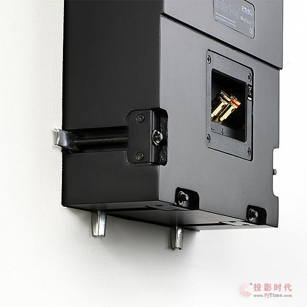 ATL传输线式设计:PMC Wafer1-iw嵌入式喇叭