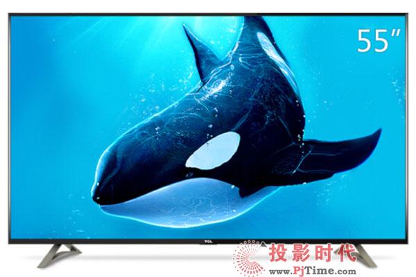 TCL D55A620U液晶电视