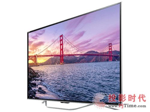 夏普60寸电视LCD-60SU860A