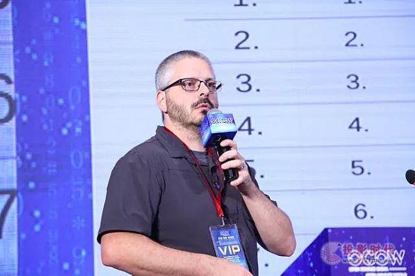 美国PostgreSQL社区联合主席 Joshua D Drake