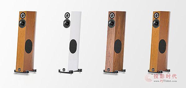 长青经典30周年再度改造:Audio Physic Tempo Plus
