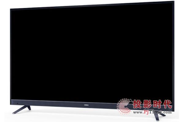 康佳55寸LED55X7电视