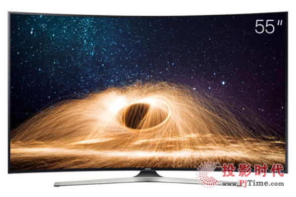 三星55寸电视UA55MUC30SJXXZ