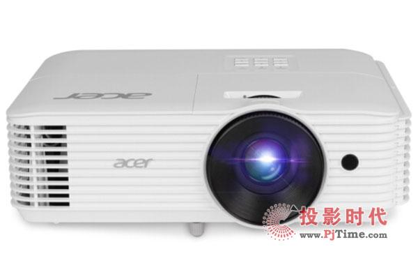宏碁(acer)X118H投影机