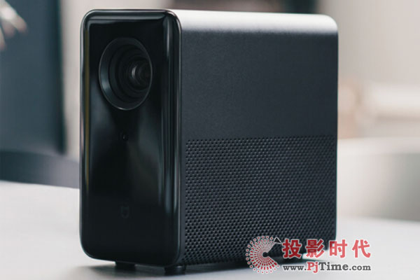 米家1080P投影机