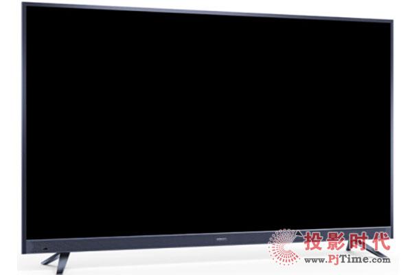 康佳65寸LED65X7电视仅3599元就能搬回家