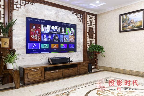 """""""大屏化""""开启2018彩电下半场  海信激光电视有望继续领跑"""