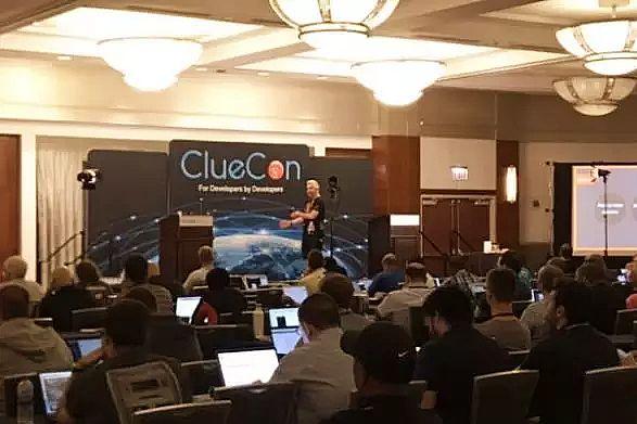 直击企业协作痛点 Cluecon大会亿联受关注