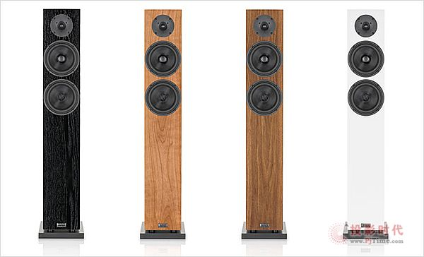纤细身材大能量:Audio Physic Classic 8落地音箱