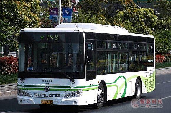 上海巴士集团是上海公共交通发展的主力军
