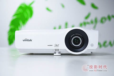 有它才精彩 Vivitek(丽讯)H658F投影暑期清凉价