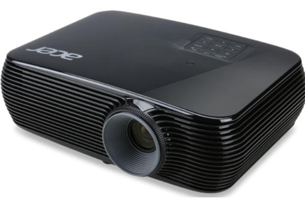"""宏碁新款投影机AX600,高清画面助力职场更精""""彩"""""""