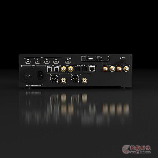 以坚强技术消弥空间影响:Illusonic IAP2声音处理器