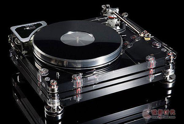 从完美再进化:Vertere Audio唱盘推出最新版本