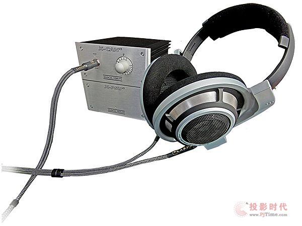 升级好搭配:Cardas Clear耳机专用线