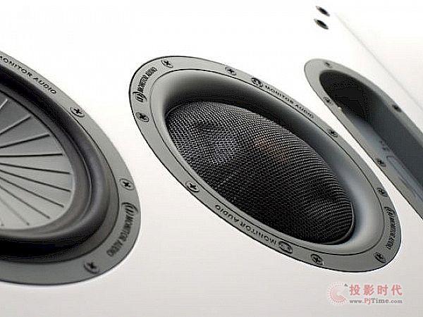 无框模式:Monitor Audio SoundFrame系列嵌壁式音箱