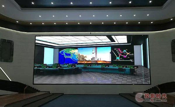 巴科携手RGBlink视诚,助推智慧城市建设