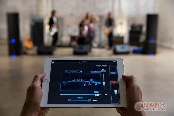 EQ:用科技还原真实的声音!