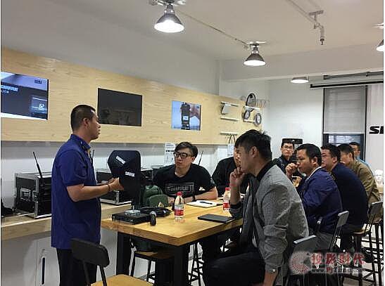 安恒利ACE成为舒尔中国区BLX渠道合作伙伴