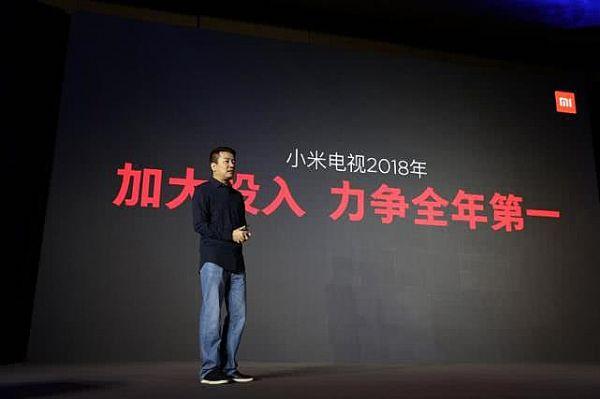 小米电视第一:值得所有显示企业深思