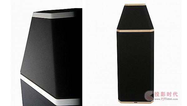 20年的经典:Gradient Revolution音箱