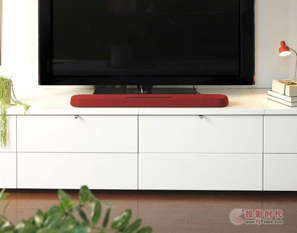 提升你的客厅体验——雅马哈 YAS-108 回音壁新品发布会