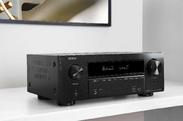如何选购一款最合适AV接收器?