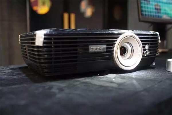 Acer投影机