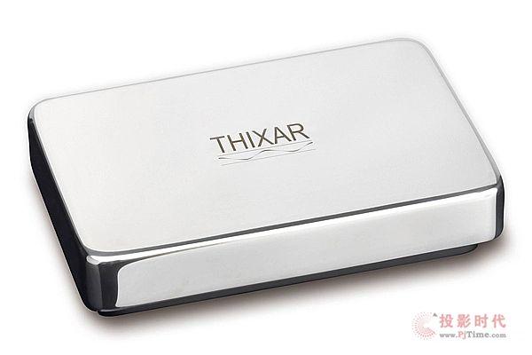 顶级音响配件:Thixar Eliminator谐振控制块