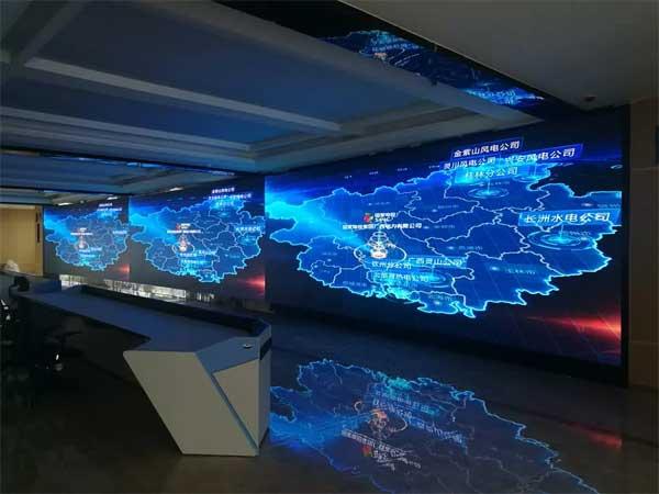 持续助推能源行业智慧升级,洲明在这个省又有新动作