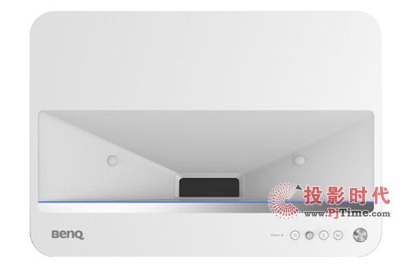 明基智能超投激光电视i950L