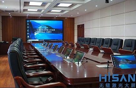 海盛翔和激光屏风靡云南各级人民法院