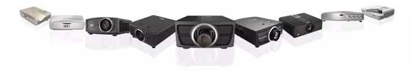 DET全系列激光投影机(2800-20000流明)