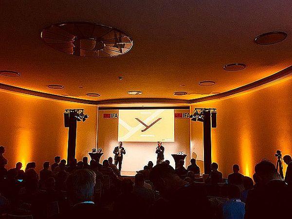 beyerdynamic拜雅在德国IFA展发布多款新品耳机