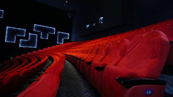 北京最大巨幕影院是怎样炼成的?NEC实力解析!