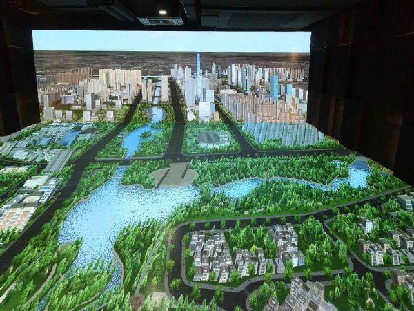 创凯智能助力东台市智慧城市建设